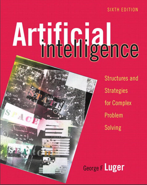 A.I Structures and Strategies for Complex Problem Solving